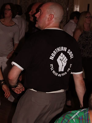 Norwich Northern Soul