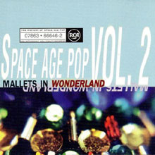 History Of Space Age Pop Vol. 2
