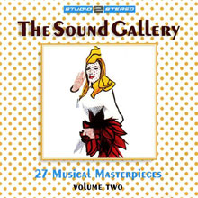 The Sound Gallery