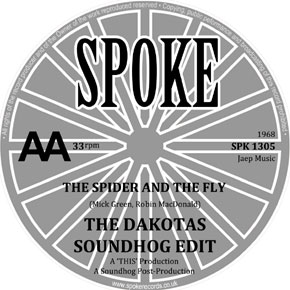 Spoke Records