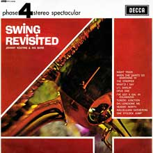 Johnny Keating Swing Revisited