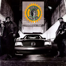 Pete Rock CL Smooth