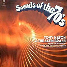 Tony Hatch Sounds Of The 70s