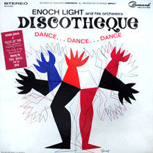 Enoch Light Disoteque